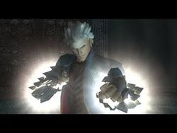 Vergil Beowulf by KarribuHater59