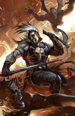 Ares Mavel