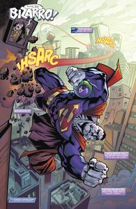 Bizarro-Superman (Earth 29) 0002