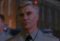 Commander McDaggett