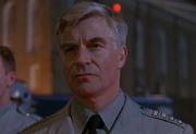 Commander McDaggett