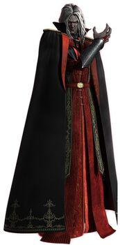 Dracula (Castlevania Pachinko)