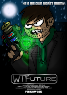 Future Edd poster