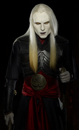 Prince Nuada | Villains Wiki | FANDOM powered by Wikia Hellboy 2 Prince Nuada