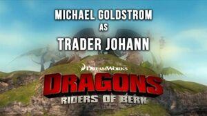 Michael Goldstrom Dragons Defenders