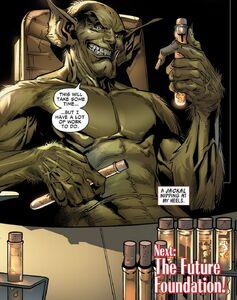 Miles Warren (Earth-616) 13