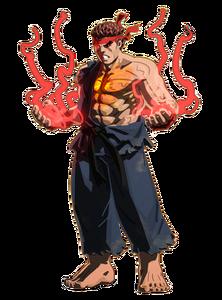 SFVEvil Ryu-removebg-preview