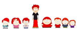 The Ginger Kids