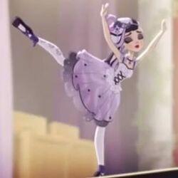 300px-Blondie's Just Right - Duchess dances