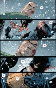 Batman vs KG Beast 6