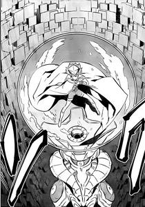 Emperor controling teigu