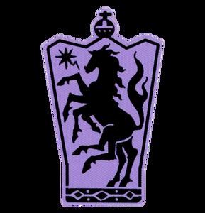 House Bauduin Logo