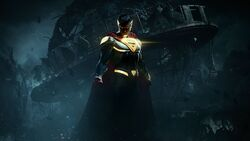 Injustice-2-superman-dailyplanet-wallpaper