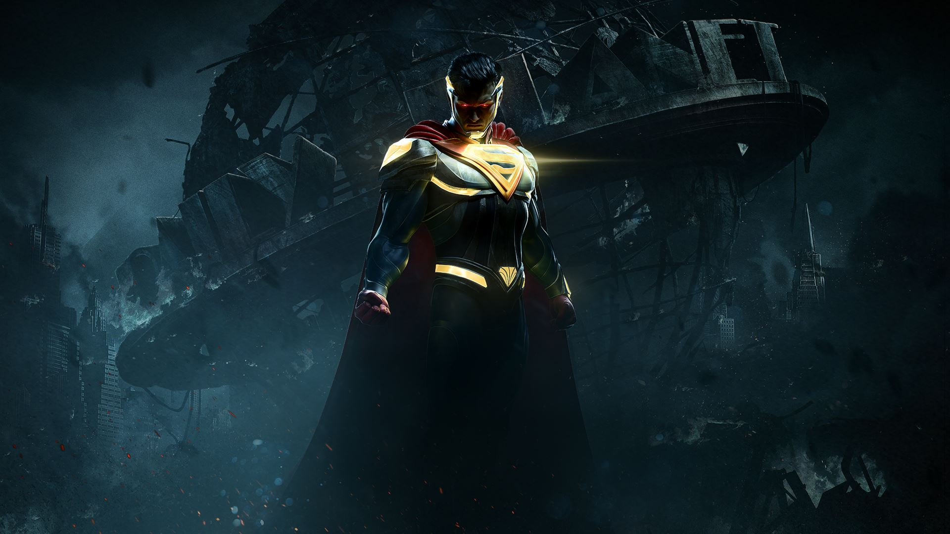 Image injustice 2 superman dailyplanet wallpaperg villains injustice 2 superman dailyplanet wallpaperg voltagebd Image collections