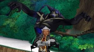 Kingdom Hearts Ansem Boss Fight and Ending (PS3 1080p)