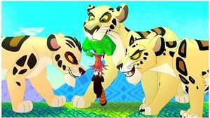 Makucha's Tree Of Life Official TV Promo Song (NEW 2019) Animation HD
