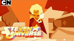 Meet Hessonite! Save The Light LET'S PLAY Cartoon Network