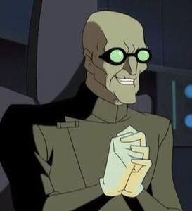 Professor XME