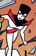 Queen of Spades IV DCAU