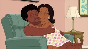 Robert and Dee Dee
