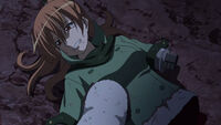 Akame ga Kill Episode 19 Kill the Fate
