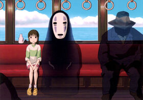 Spirited+Away+ 4600d63761c95317434aa008b75caa03