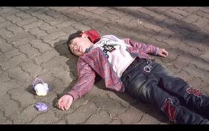 Yan Baihu defeated
