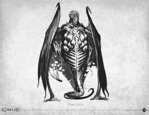 Yibb-Tstll (Chaosium)
