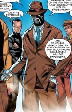 Crime Master (Inner Demon) (Earth-616) from Amazing Spider-Man Vol 3 18 1 0001