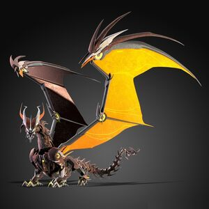 Dragon Predaking