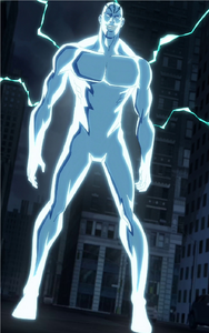 Electro (Ultimate Spider-Man)