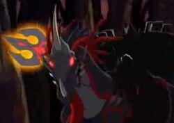 Horse shredder