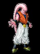 Majin Bu Gotenxs Piccolo Gohan