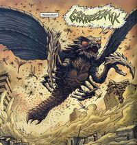 Megaguirus Cataclysm