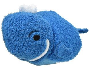 Monstro Tsum Tsum Mini