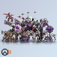 Overwatch 2 Null Sector