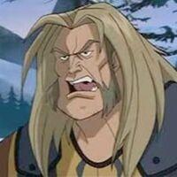 Sabretooth (Wolverine & the X-Men)