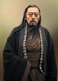 Sima Yi Drama Collaboration (ROTK13 DLC)