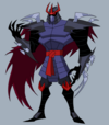 Tengu Shredder