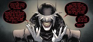 The Batman Who Laughs 0001