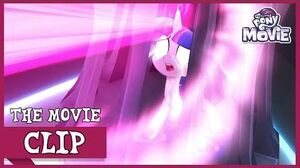 The Storm King Steal The Princesses Magic My Little Pony The Movie Full HD