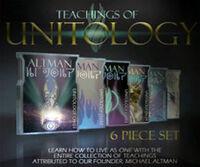 Unitology DVD set