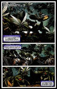 Annihilation Wave (Earth-616) from Annihilation Silver Surfer Vol 1 2 001