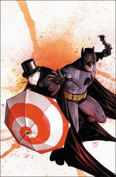 Batman Vol 3 60 Textless