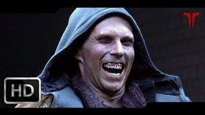 Blade 2 (2002) Jared Nomak At The Blood Bank 1080p
