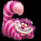 Cheshire Cat (Animated)