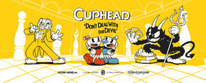 Cuphead promo casino full