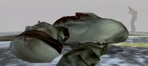 His Death 3