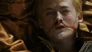 Joffrey's death