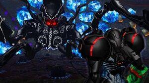 Metroid Prime Final Boss Fight (4K 60fps)